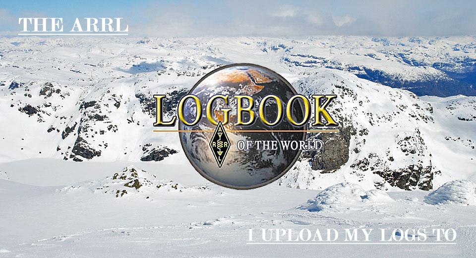 Logbook of the world | Norwegian Amateur Radio Station LA9XGA